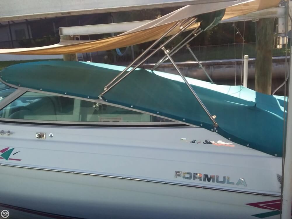 1996 Formula boat for sale, model of the boat is 280 SS & Image # 3 of 40