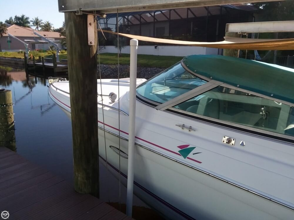 1996 Formula boat for sale, model of the boat is 280 SS & Image # 4 of 40