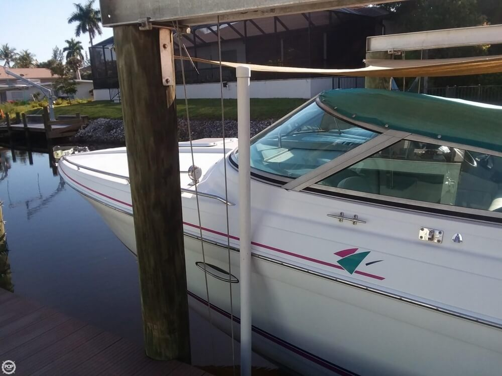 1996 Formula boat for sale, model of the boat is 280 SS & Image # 5 of 40