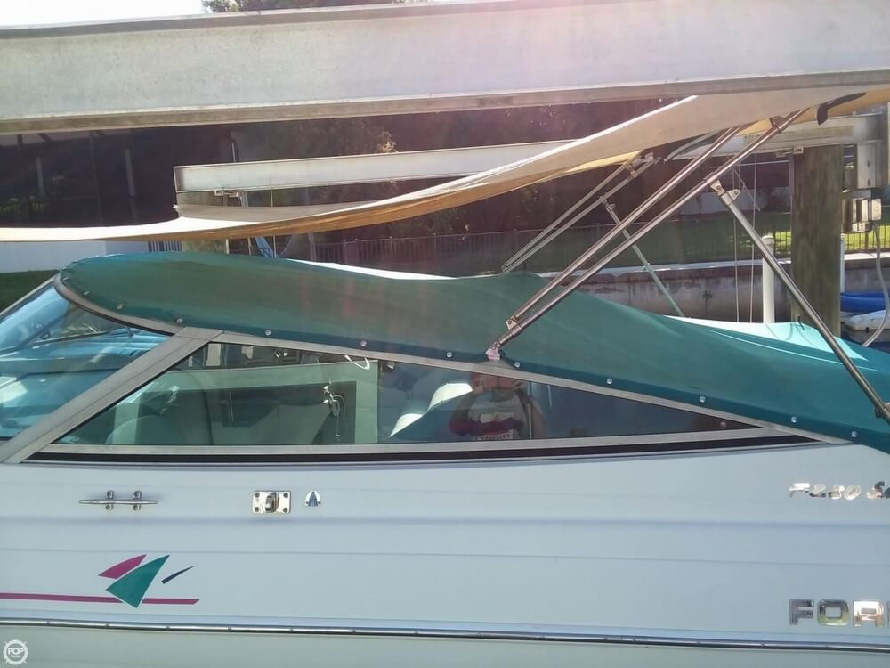 1996 Formula boat for sale, model of the boat is 280 SS & Image # 6 of 40