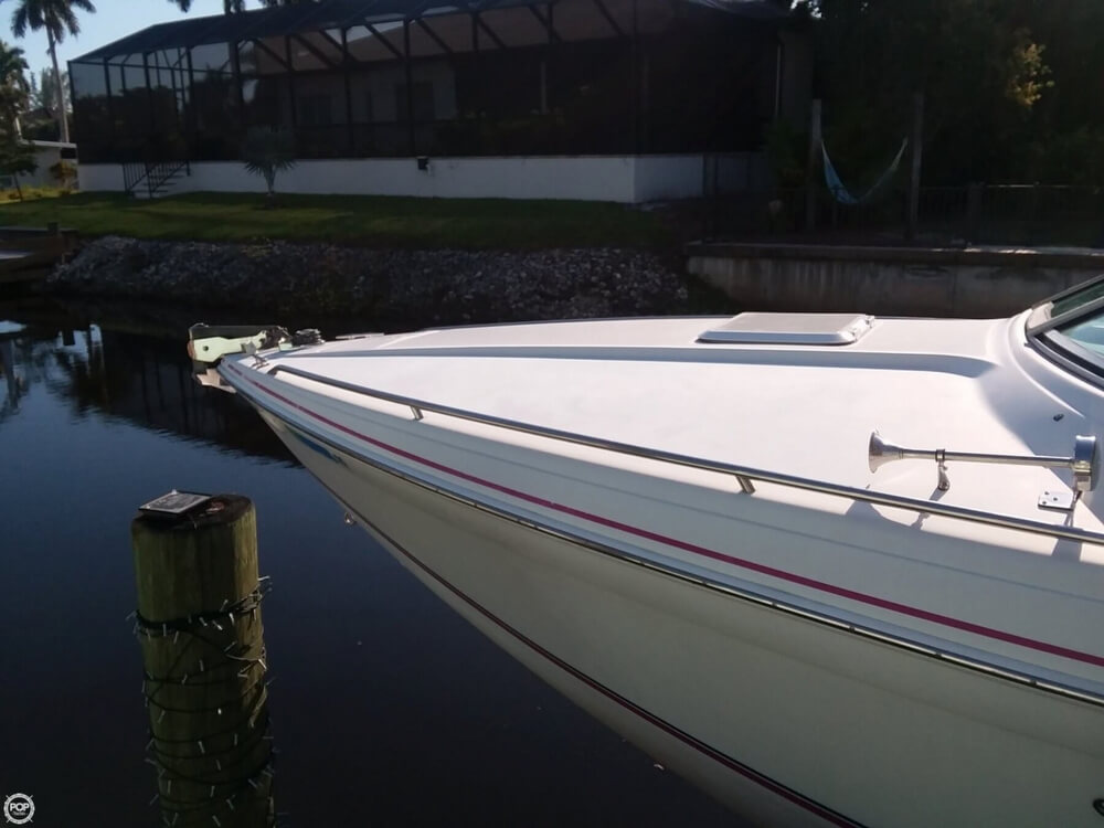 1996 Formula boat for sale, model of the boat is 280 SS & Image # 8 of 40