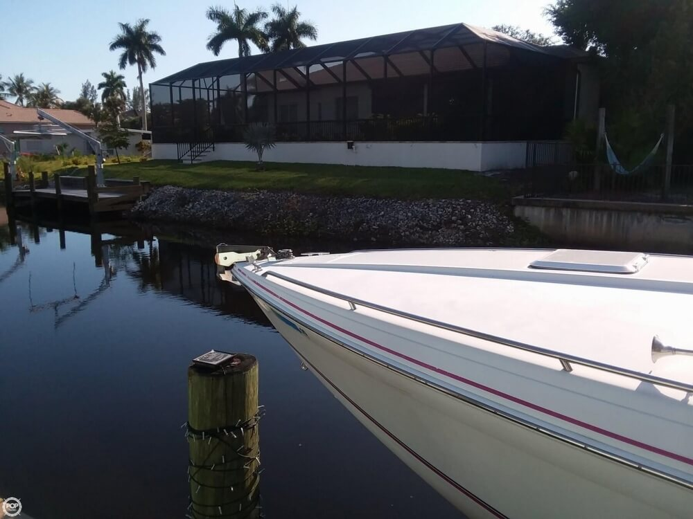 1996 Formula boat for sale, model of the boat is 280 SS & Image # 9 of 40