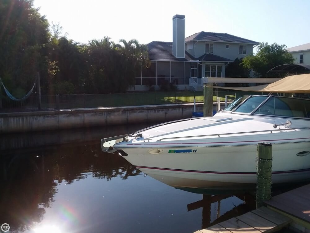 1996 Formula boat for sale, model of the boat is 280 SS & Image # 12 of 40