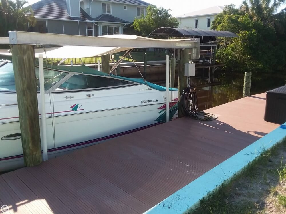 1996 Formula boat for sale, model of the boat is 280 SS & Image # 13 of 40