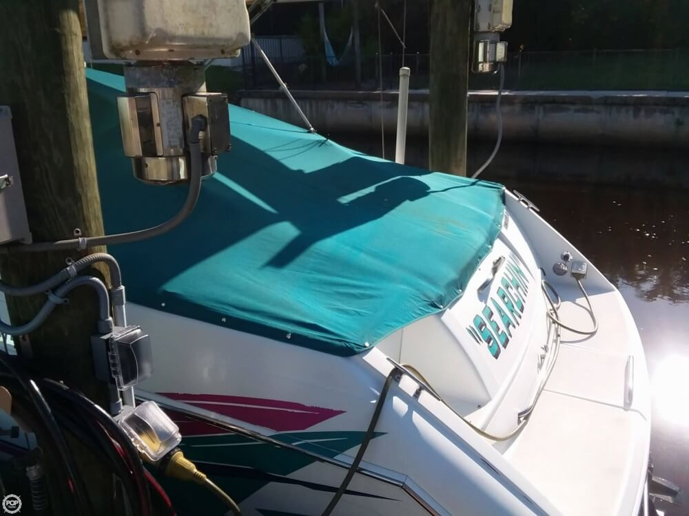 1996 Formula boat for sale, model of the boat is 280 SS & Image # 15 of 40