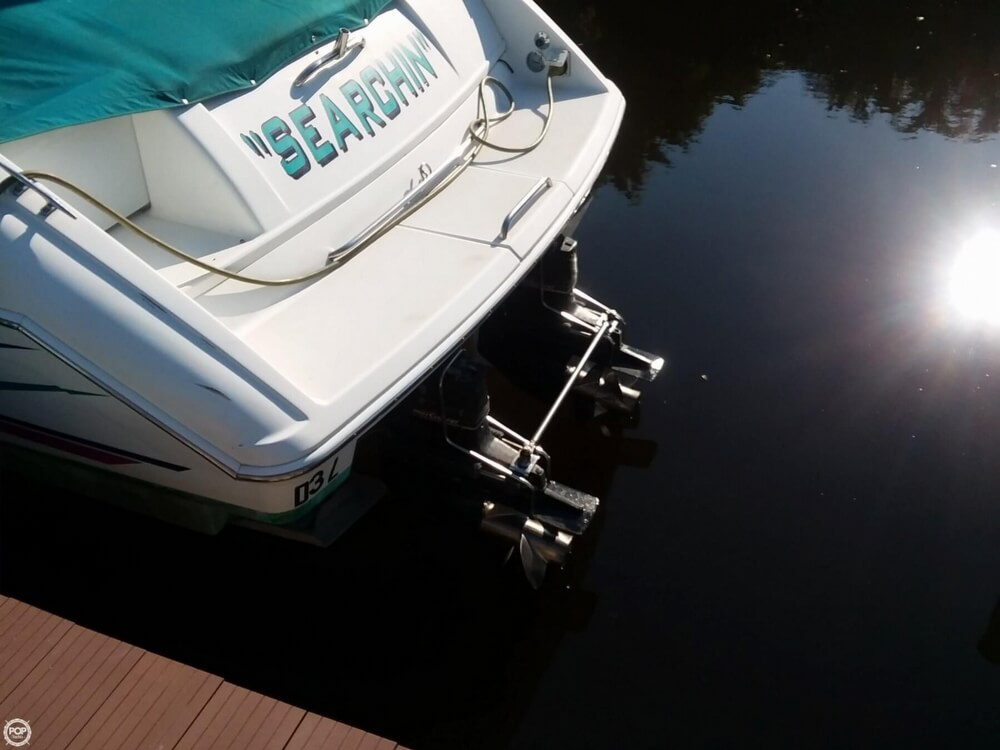 1996 Formula boat for sale, model of the boat is 280 SS & Image # 16 of 40