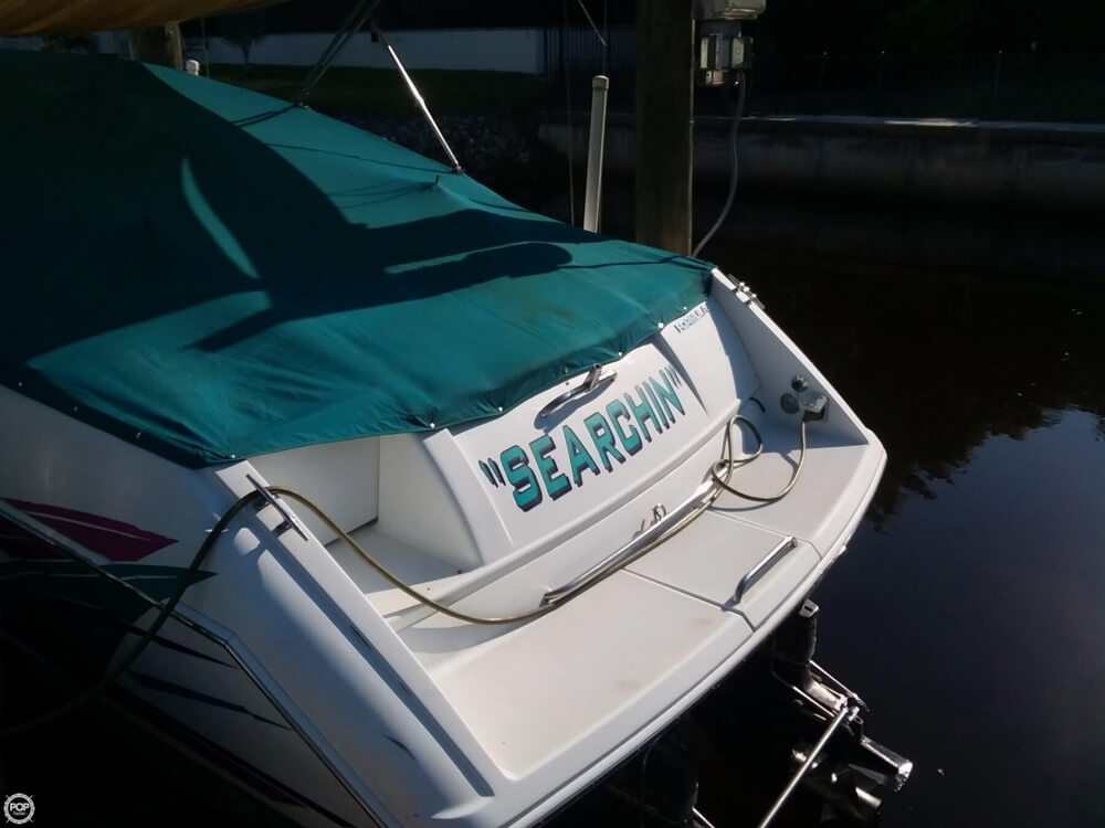 1996 Formula boat for sale, model of the boat is 280 SS & Image # 18 of 40