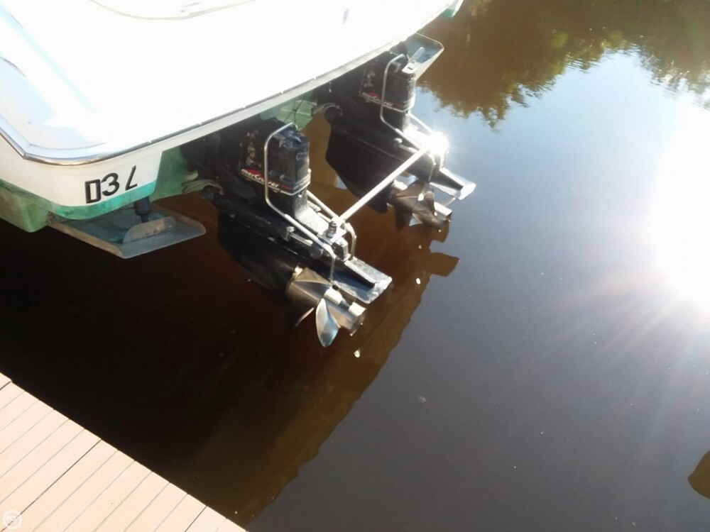 1996 Formula boat for sale, model of the boat is 280 SS & Image # 20 of 40