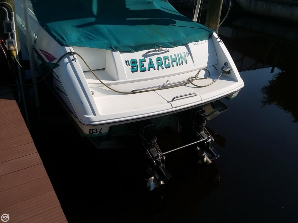 1996 Formula boat for sale, model of the boat is 280 SS & Image # 23 of 40