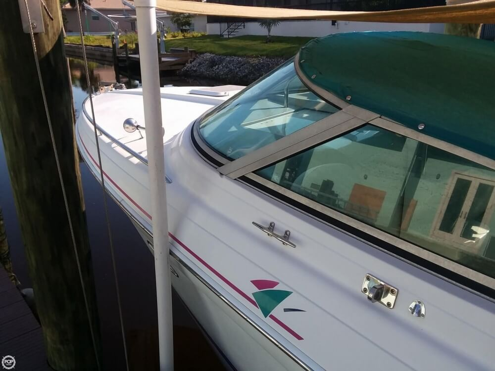 1996 Formula boat for sale, model of the boat is 280 SS & Image # 24 of 40