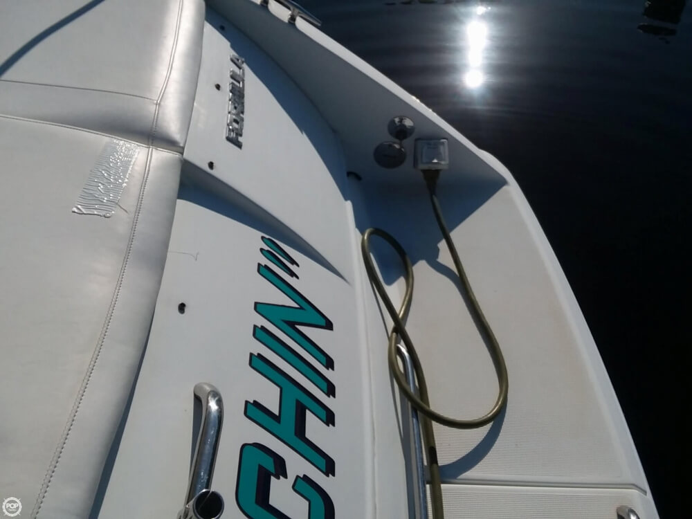 1996 Formula boat for sale, model of the boat is 280 SS & Image # 25 of 40