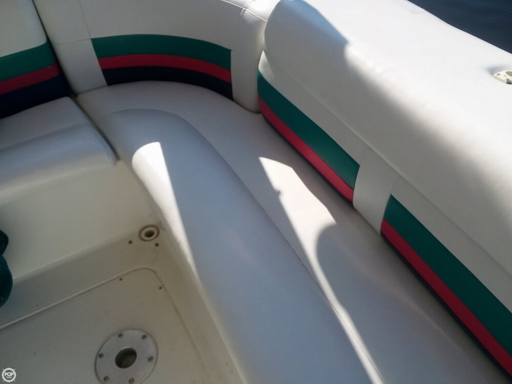 1996 Formula boat for sale, model of the boat is 280 SS & Image # 26 of 40
