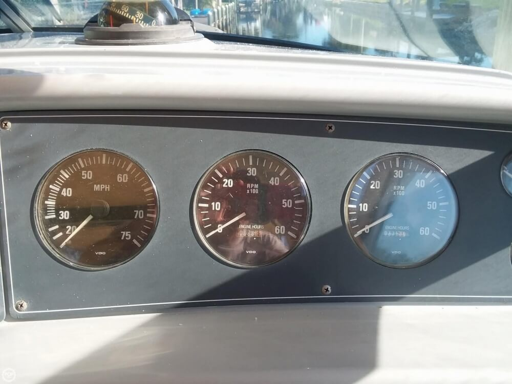 1996 Formula boat for sale, model of the boat is 280 SS & Image # 34 of 40