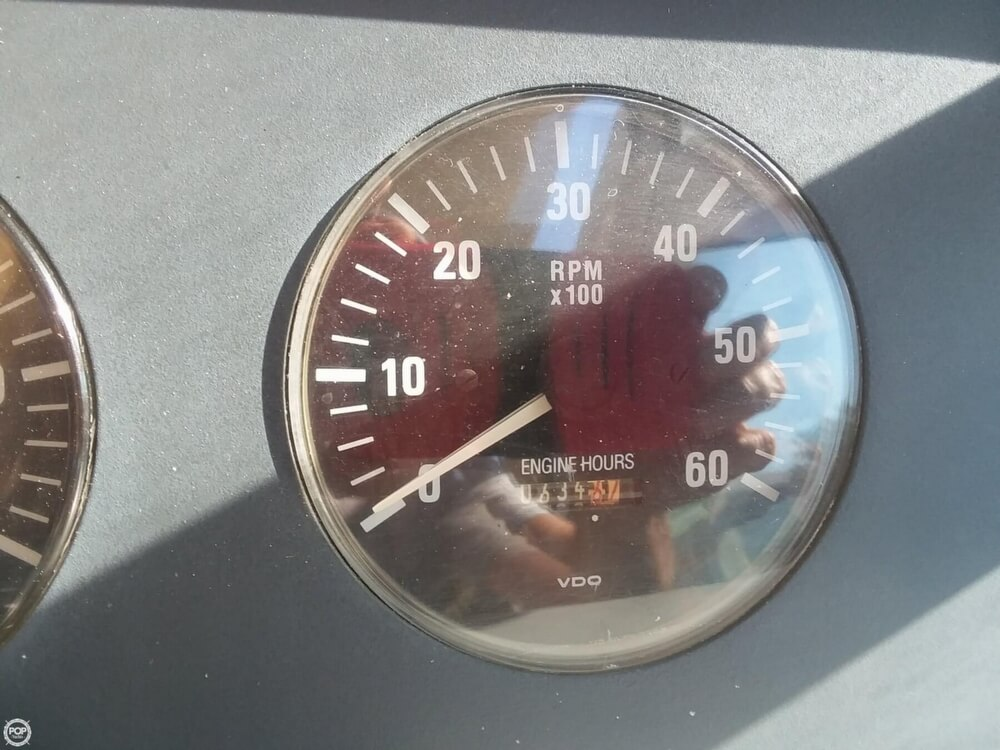 1996 Formula boat for sale, model of the boat is 280 SS & Image # 37 of 40