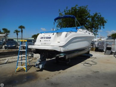 Sea Ray 260 Sundancer, 28', for sale - $32,500