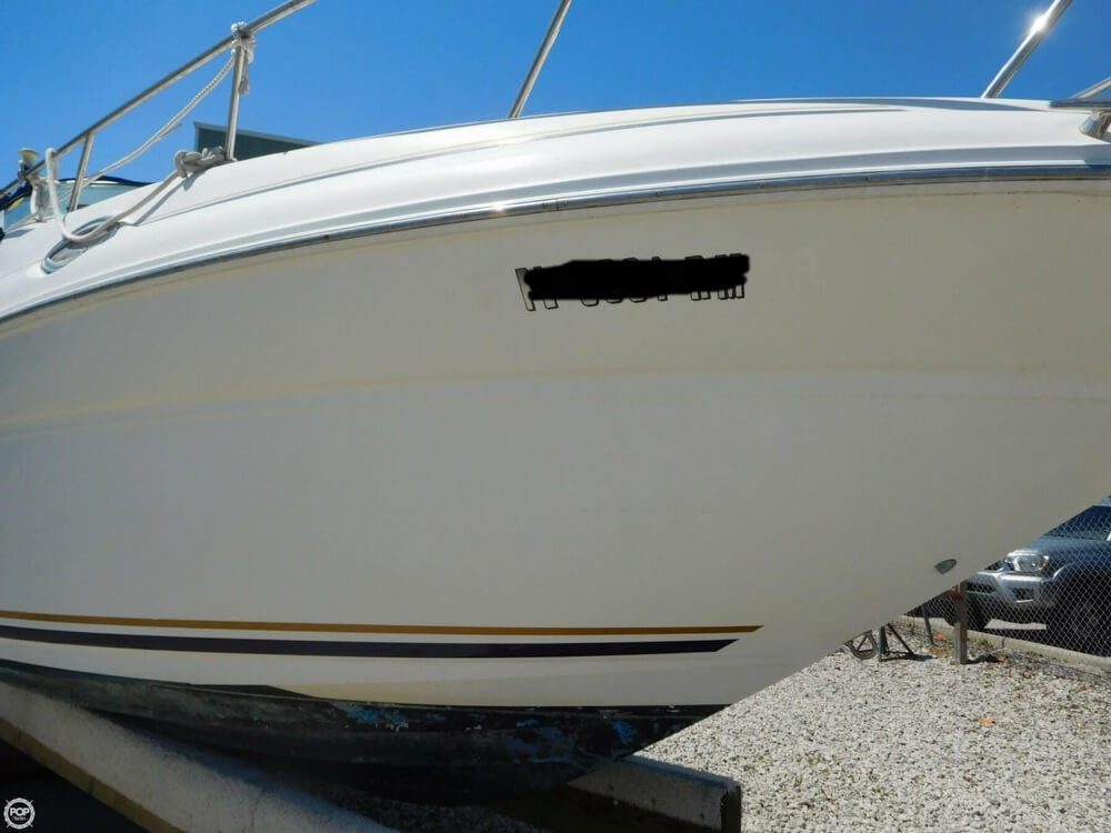 2002 Sea Ray boat for sale, model of the boat is 260 Sundancer & Image # 18 of 40