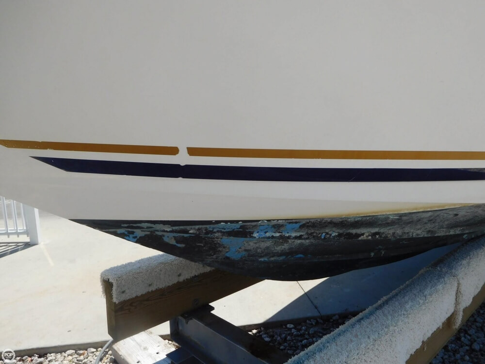 2002 Sea Ray boat for sale, model of the boat is 260 Sundancer & Image # 27 of 40
