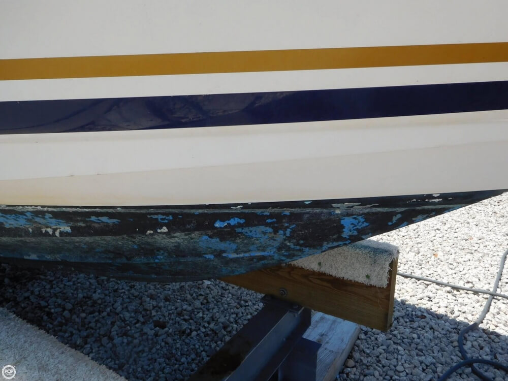 2002 Sea Ray boat for sale, model of the boat is 260 Sundancer & Image # 28 of 40