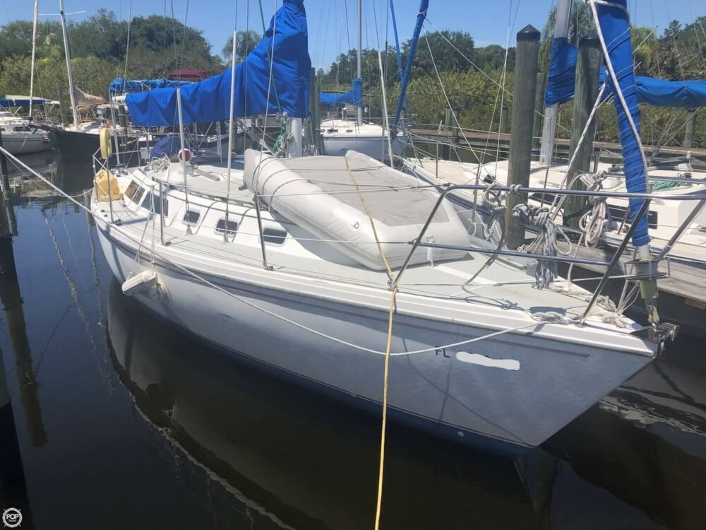 Catalina 34 boats for sale - Boat Trader