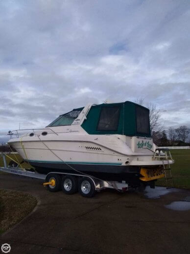 Sea Ray 300 Sundancer, 33', for sale - $17,000