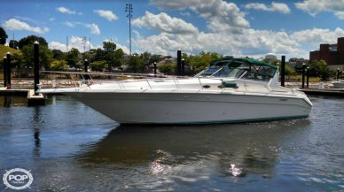 Sea Ray 440 SUNDANCER, 44', for sale - $88,900