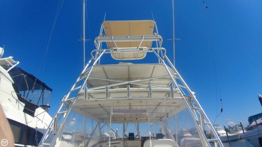 1973 Hatteras boat for sale, model of the boat is Custom & Image # 13 of 40