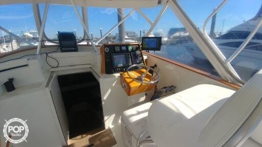 1973 Hatteras boat for sale, model of the boat is Custom & Image # 18 of 40