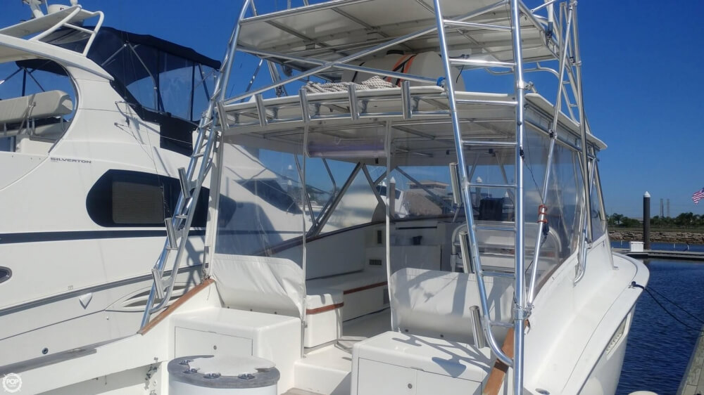 1973 Hatteras boat for sale, model of the boat is Custom & Image # 17 of 40