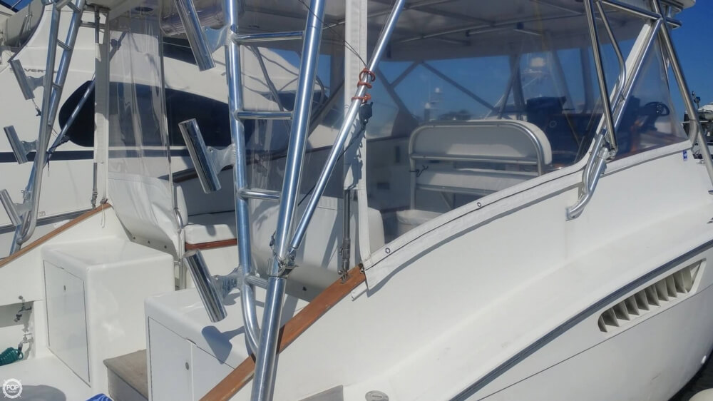 1973 Hatteras boat for sale, model of the boat is Custom & Image # 19 of 40