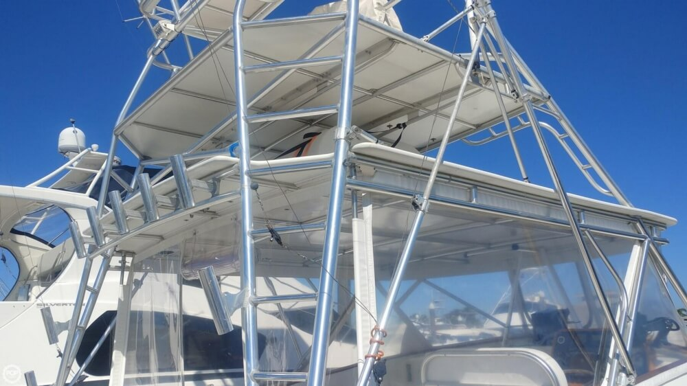 1973 Hatteras boat for sale, model of the boat is Custom & Image # 20 of 40