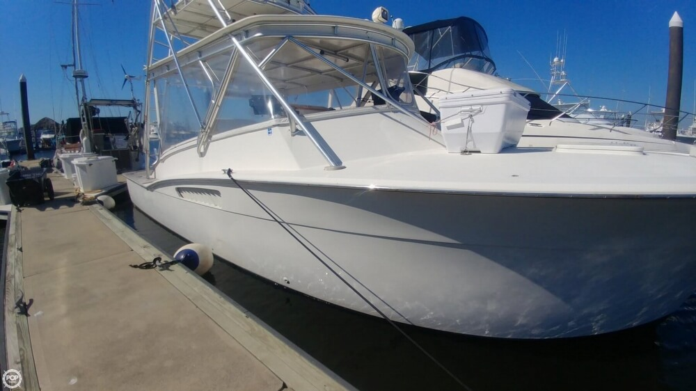 1973 Hatteras boat for sale, model of the boat is Custom & Image # 25 of 40