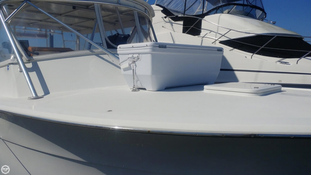 1973 Hatteras boat for sale, model of the boat is Custom & Image # 27 of 40