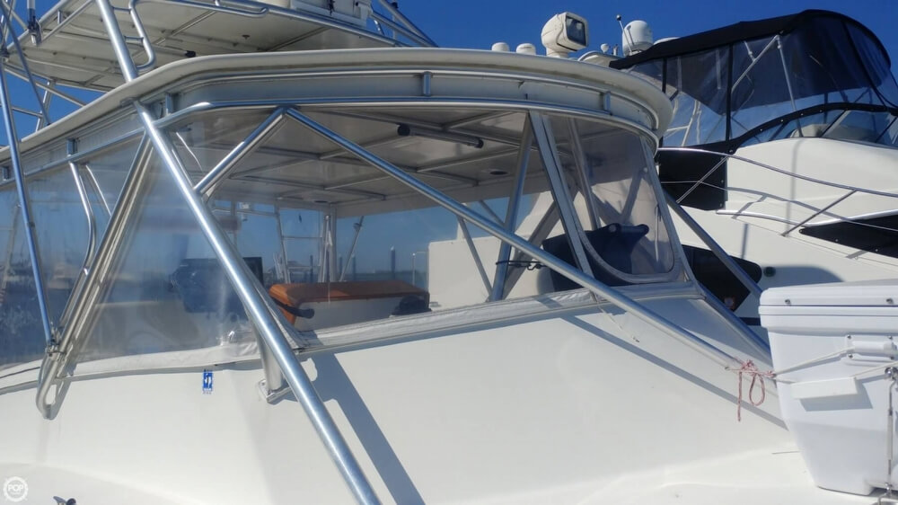 1973 Hatteras boat for sale, model of the boat is Custom & Image # 28 of 40