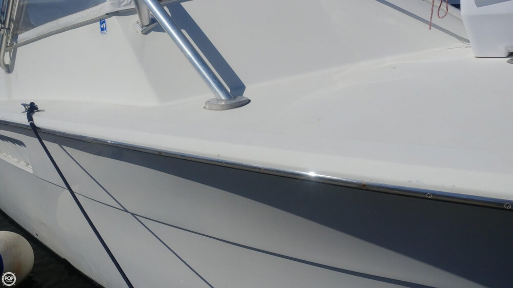 1973 Hatteras boat for sale, model of the boat is Custom & Image # 29 of 40