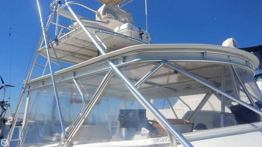 1973 Hatteras boat for sale, model of the boat is Custom & Image # 32 of 40