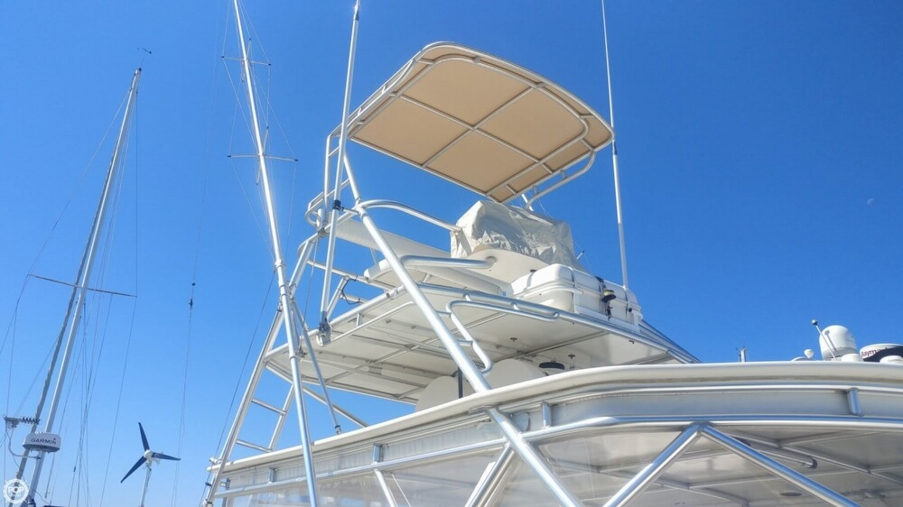 1973 Hatteras boat for sale, model of the boat is Custom & Image # 9 of 40