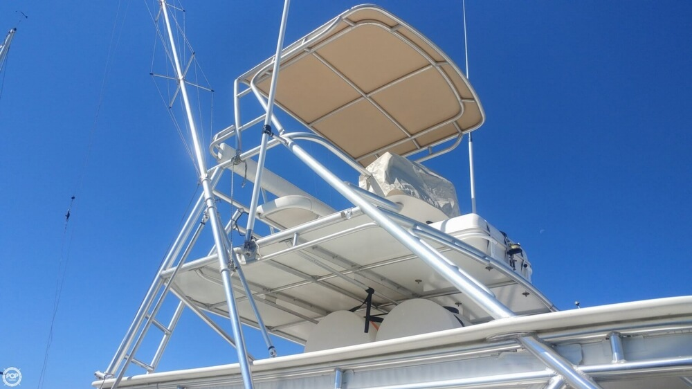 1973 Hatteras boat for sale, model of the boat is Custom & Image # 33 of 40