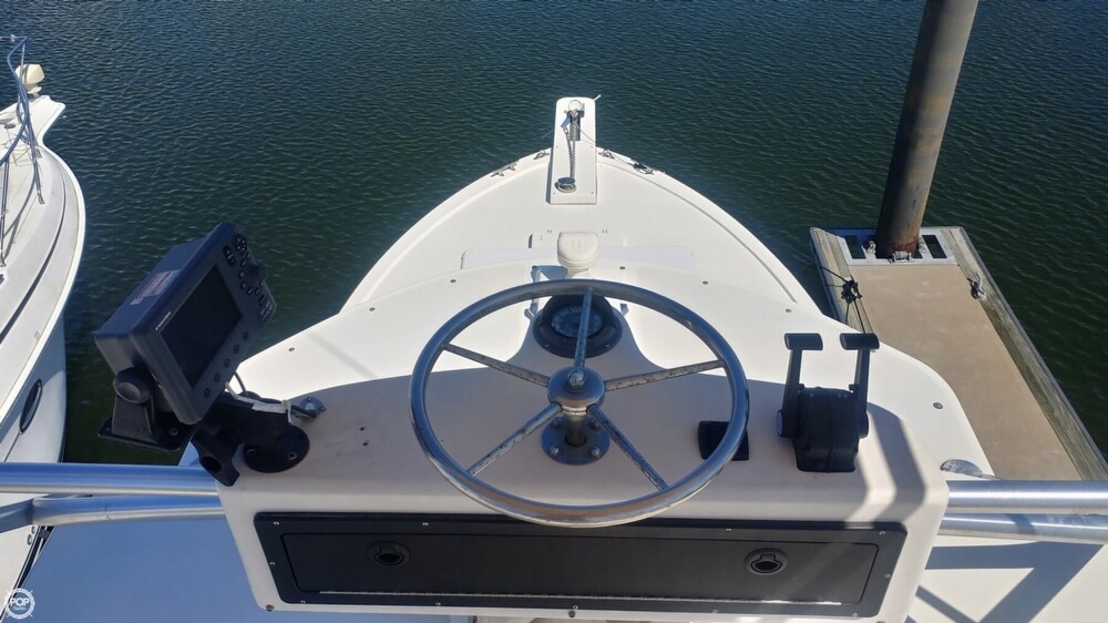 1973 Hatteras boat for sale, model of the boat is Custom & Image # 3 of 40
