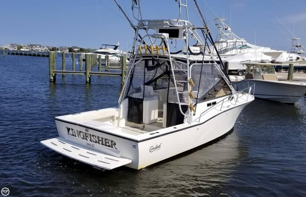 1998 Carolina 28 For Sale
