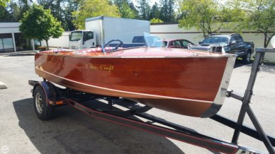 Chris-Craft 17, 17', for sale - $17,000