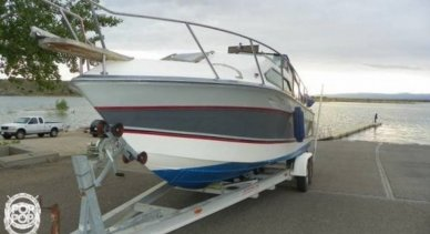 Chaparral 278 XLC, 27', for sale - $14,950