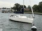 1985 J Boats 27 - #1