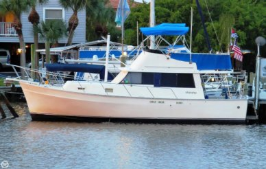Mainship 34T, 34', for sale