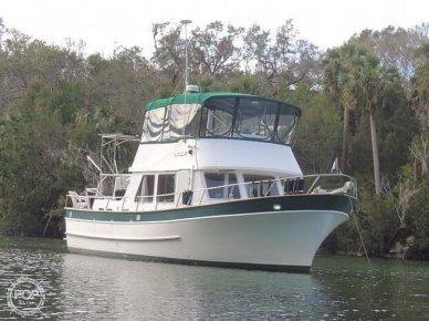 Jensen Defever Passagemaker 40, 38', for sale - $87,800