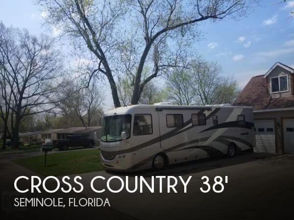 2004 Coachmen Cross Country 38