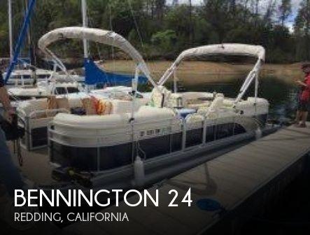 Used Bennington Boats For Sale by owner | 2015 Bennington 24