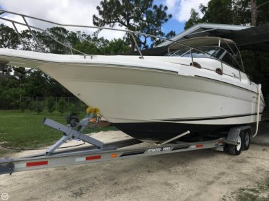 Sea Ray 270 Sundancer, 29', for sale - $17,750