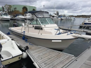 Sea Ox Blue Water Pro 230C, 24', for sale - $14,750