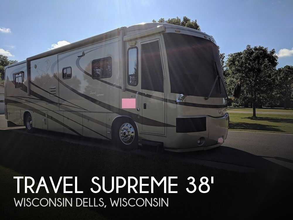 2003 Travel Supreme Travel Supreme 38 DS04