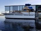 1972 Trojan Flush Deck Motoryacht 42 - #1